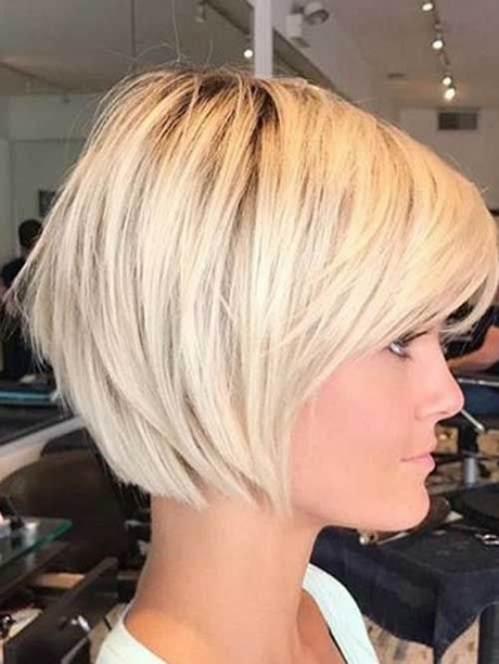 What are the latest hairstyles for 2018
