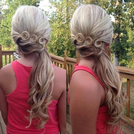 Debs Hairstyles