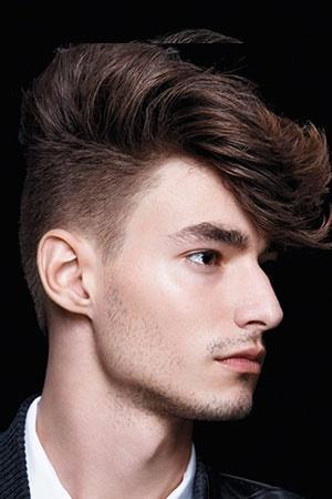 Gents Hair Cutting