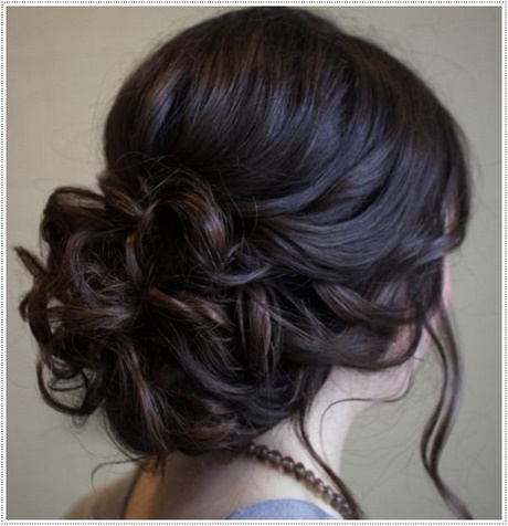 Hairdo For Prom Night