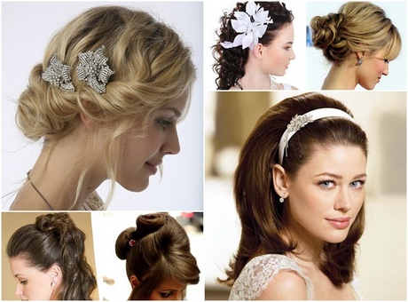 Latest Hairstyle For Marriage Party