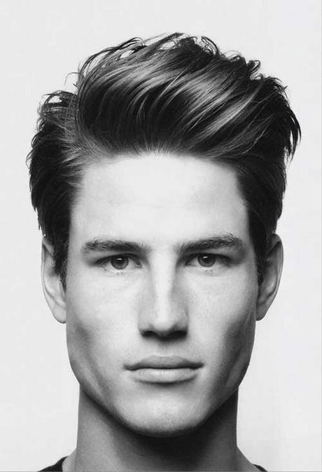 Men Hairdo