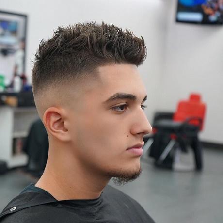 New Gents Hair Cut