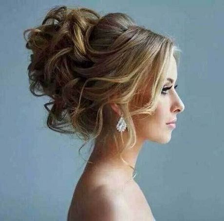 Prom Hair Up Ideas