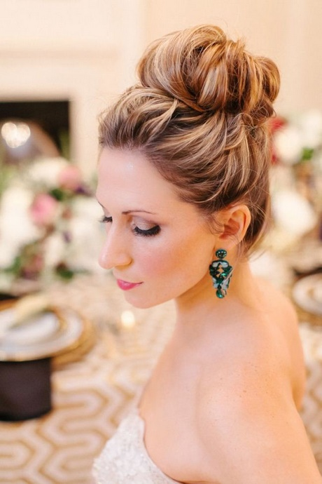 Prom Hair Updos 2018