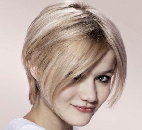 2016 Cute Short Hairstyles