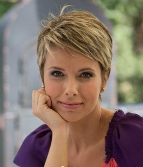 Short Hairstyles For Women Front And Back View