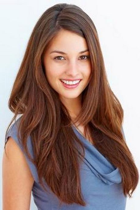 Beautiful 25 Best Ideas About Long Layered Haircuts On Pinterest  Long Layered