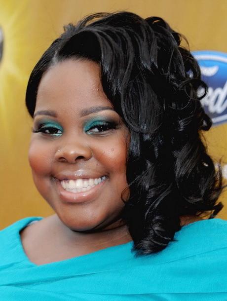 Black Prom Hairstyles 37