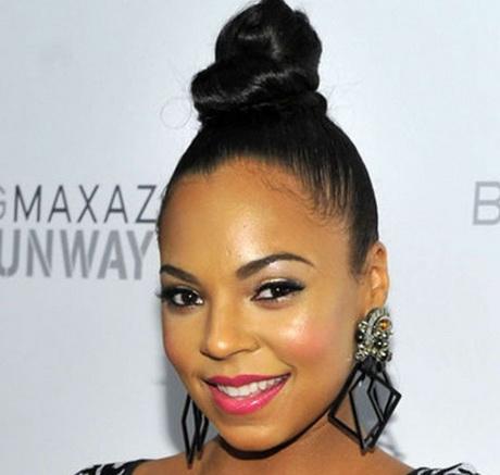 black women hairstyles 2016