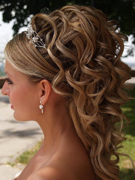 Cute prom hairstyles for long hair 2016