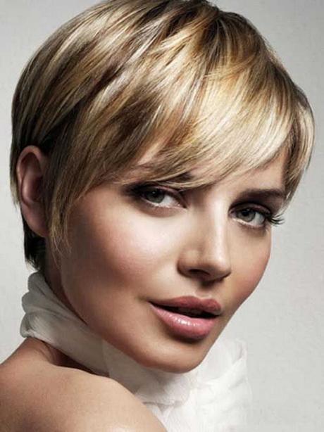 Easy short hairstyles 2016