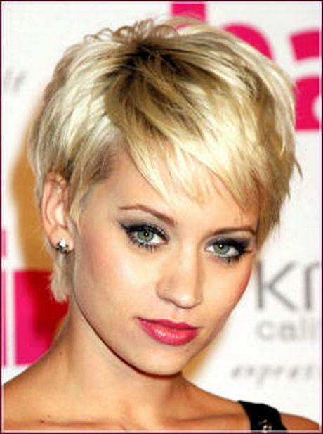 Great short haircuts for women 2016