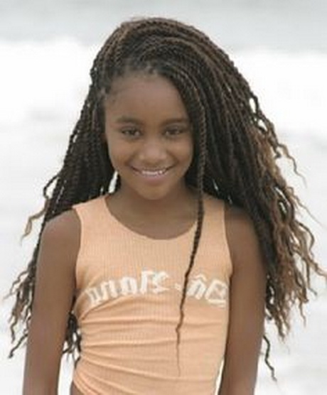 African Braids Hairstyles : Simple Hairstyle Ideas For Women and Man