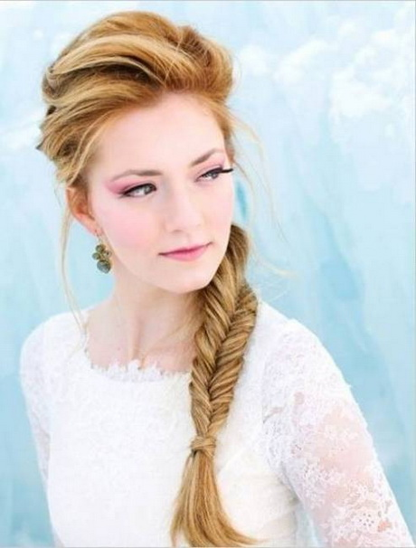 Latest Hair Style : Latest Hairstyles of medium hair Collection for girls 2016 (2)