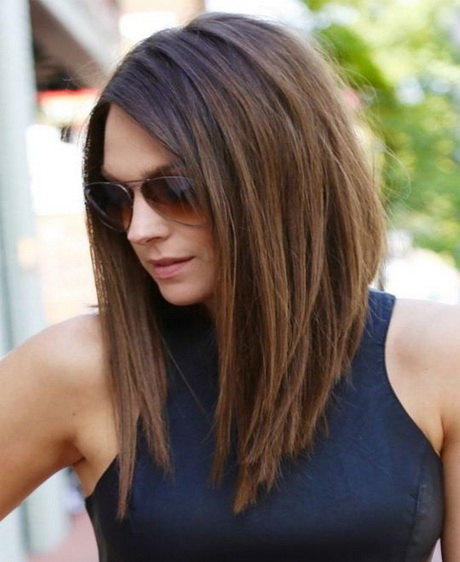 step by step hairstyles for medium length hair 2016