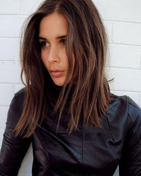 Popular Short Haircuts For Women 5
