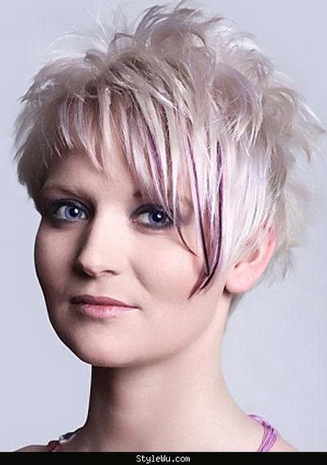 Most popular short haircuts for women 2016