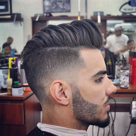 New Hairstyle Of 2016