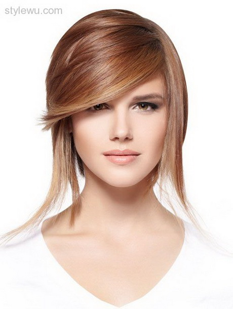 Brilliant New Haircuts For 2015 2015 Hairstyles Trends
