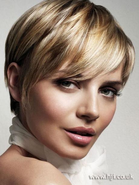 Trends short hair styles Women 2015-2016 | New Hair Style