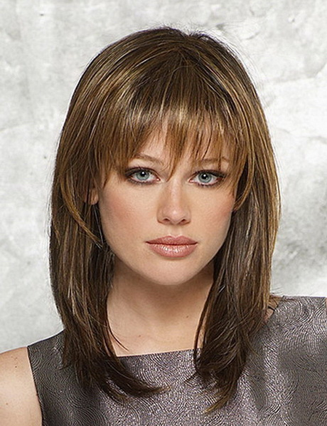 Popular Medium Length Haircuts 2016