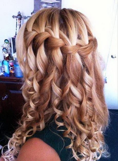 Prom hair ideas 2016