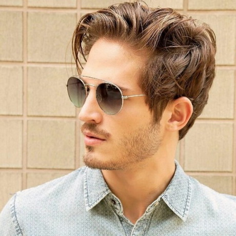 sexy hairstyles men : 30 sexy hairstyles for hot men be trendy in 2016