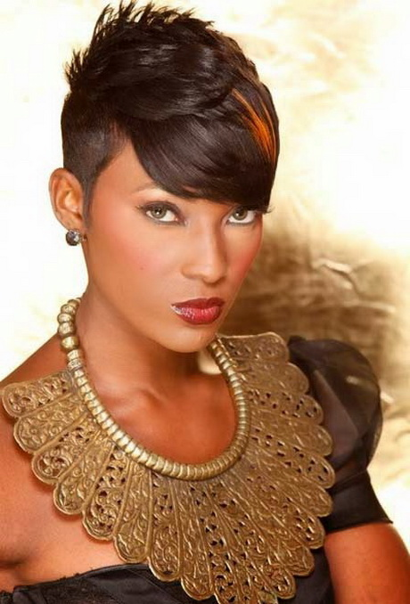 Galerry hairstyle 2016 black female