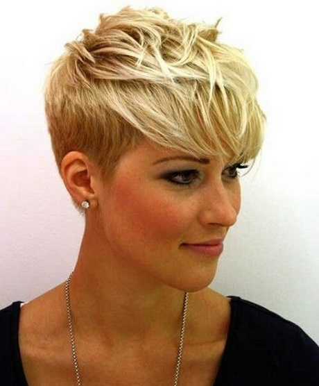 short hairstyles with bangs for women 2016 jennifer lawrence short ...