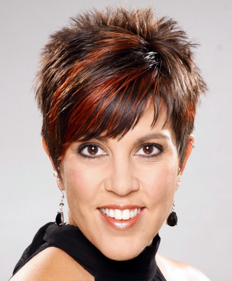 Amazing  Women Short To Medium Layered Haircuts For Older Women Hairstyle For