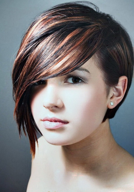 Short sexy hairstyles 2016