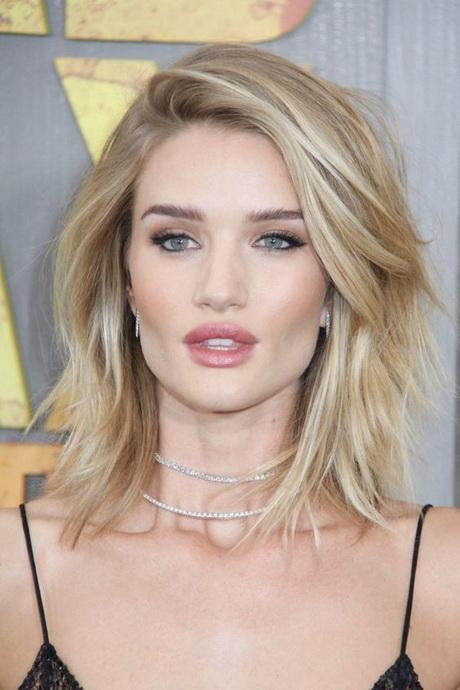 Trendy Medium Hairstyles 2016