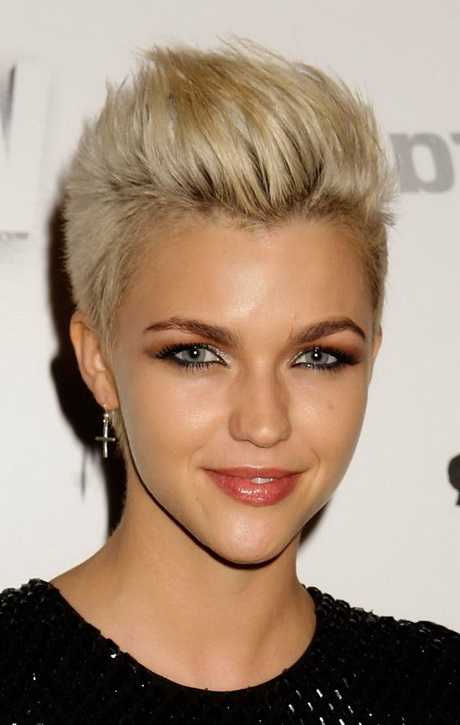 Short Hair Styles : 60 short cut hairstyles 2015 the best short hairstyles for women