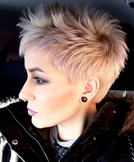 2016 Short Hairstyles