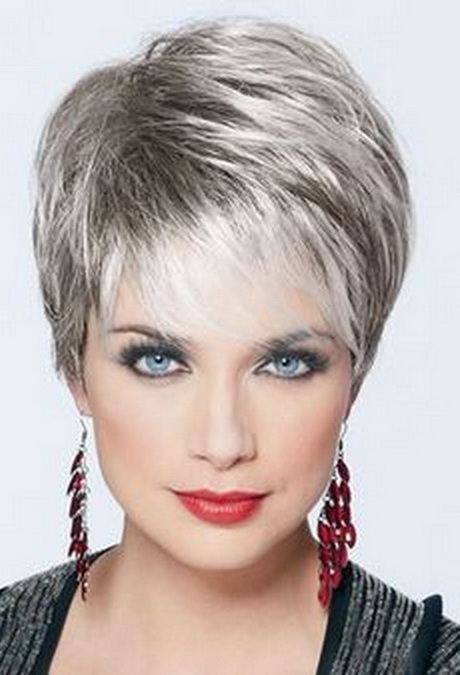 Female Hairstyles : Very short hairstyles for women 2016