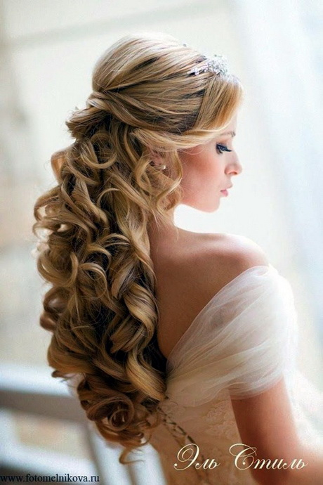 Perfect Wedding Hairstyles For 2016 8