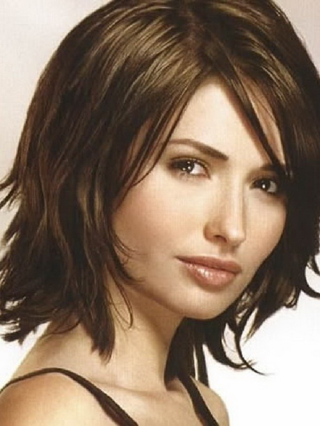 Womans Hair Cuts : ... quot;The Hairstyles of Medium Length Hairstyles for Women Over 40quot