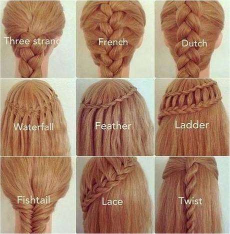 Amazing Easy Hairstyles
