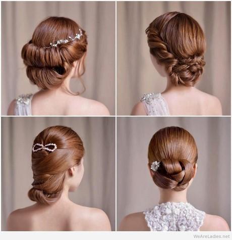 best simple hairstyles