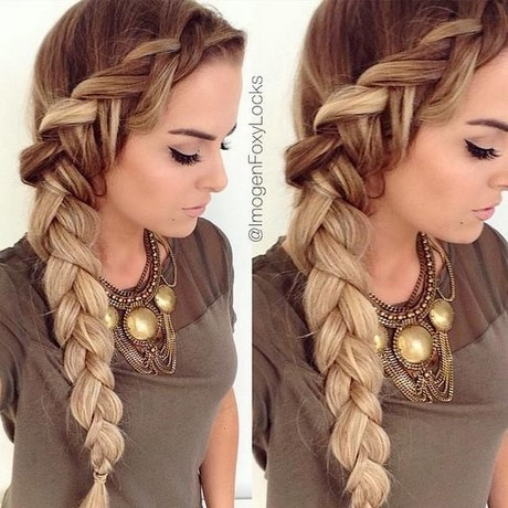 cute easy fast hairstyles