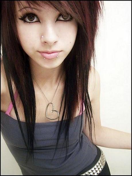 Cute Hair Cut Styles