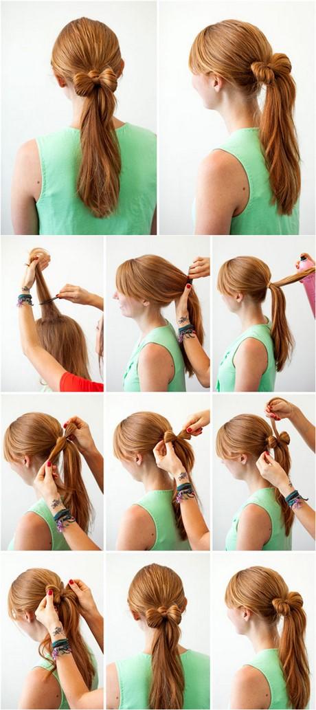 Cute hair designs for girls