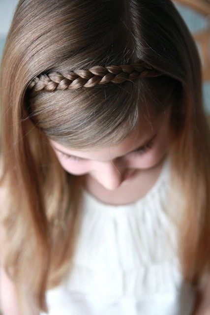 Image Result For Cute Easy Hairstyles To Do To Yourself