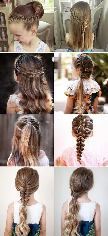 Easy Cute Hairdos