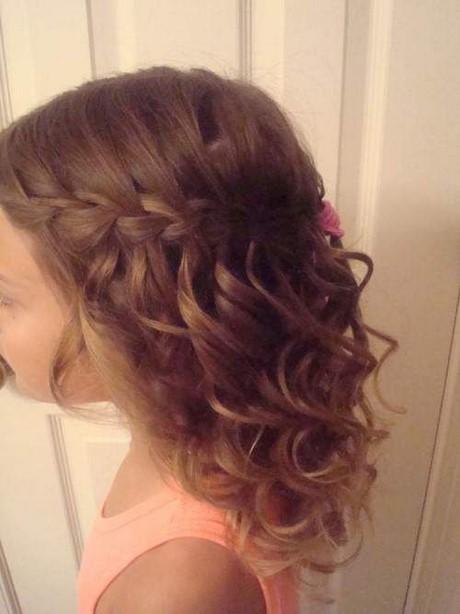 Easy Girl Hairdos