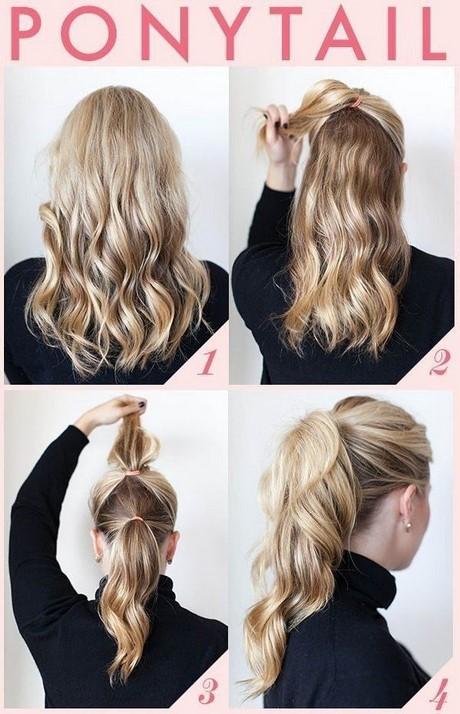 n easy hairstyles easy n simple hairstyles