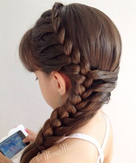 Girl Style Hair
