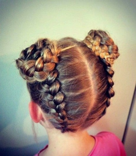 Good Hairstyles For Short Hair For Kids