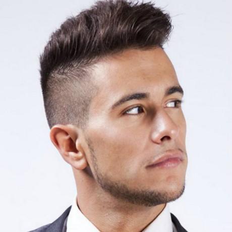 Guy hairstyles